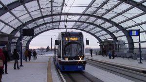 Odszkodowanie za wypadek w tramwaju