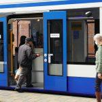Odszkodowanie za uszkodzenie ciała podczas wysiadania z tramwaju